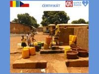 Studny pro Afriku