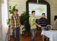 Světový den Ekoškol