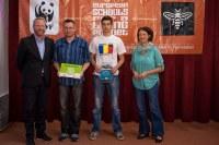Purkyňovo gymnázium mělo zástupce na finále projektu ESFALP