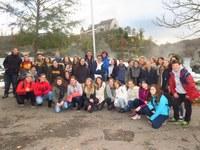 Mezinárodní výměnný pobyt našich studentů ve Švýcarsku