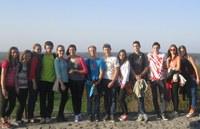 Naši studenti byli na výměnném pobytu v Srbsku