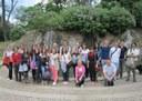 Návštěva studentů z partnerské školy ze Srbska