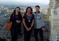Spolupráce se slovinským gymnáziem Gimnazia Lava v městě Celje