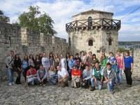 Výměnný pobyt našich žáků v Srbsku