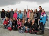 Mezinárodní výměnný pobyt studentů v Nizozemsku