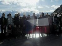 Výměnný pobyt ve Švýcarsku