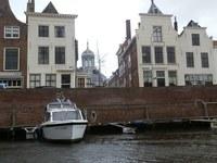 Výměnný pobyt našich žáků v Nizozemsku - listopad 2014