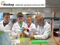 Zapojení naší školy do projektu BIOSKOP