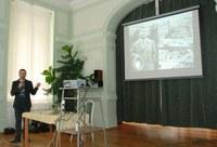 Přednáška Mgr. Lukáše Gregora, Ph.D. o možnostech studia na UTB