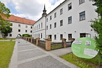 Exkurze do Mendlova muzea v Brně
