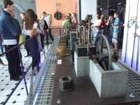 Exkurze do Technického muzea v Brně