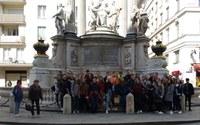 Jednodenní zájezd do Vídně