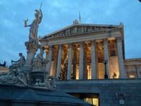 Zájezd do vánoční Vídně
