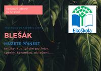 Blešák (7:50 - 11:00)