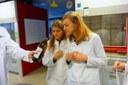 Chemici na Masarykově univerzitě