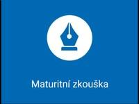 Maturita 2020 - aktuality z CERMATU