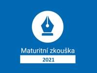 Maturita 2021 - aktuality