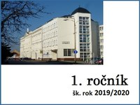Pozvánka na schůzku 1. ročníku (šk. rok 2019/2020)