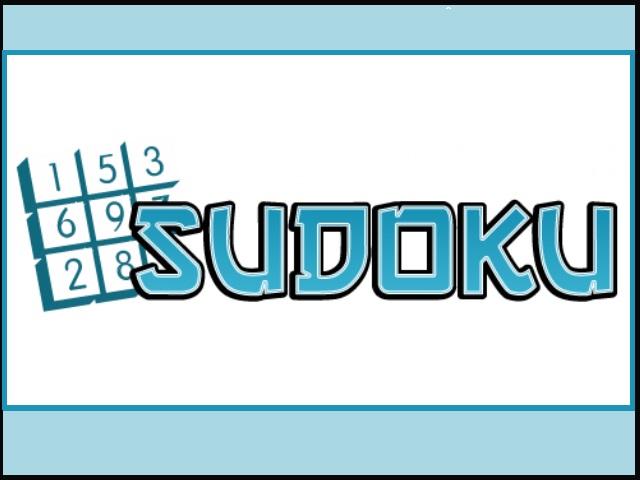 Sudoku 2019 (7. 3. 2019)