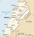 Mapa   obecná