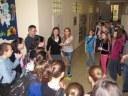 Světový den Ekoškol nižší třídy 2014 11 07e