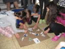 Světový den Ekoškol nižší třídy 2014 11 07l2