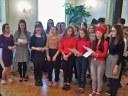 Vánoční besídka sbor a orchestr 2018 12 21f