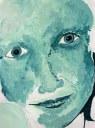 009 modra hlava