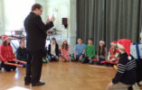 Vánoční besídka 2014 - video 4