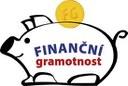 Logo Finanční gramotnost
