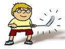 Logo Sportovní soutěže