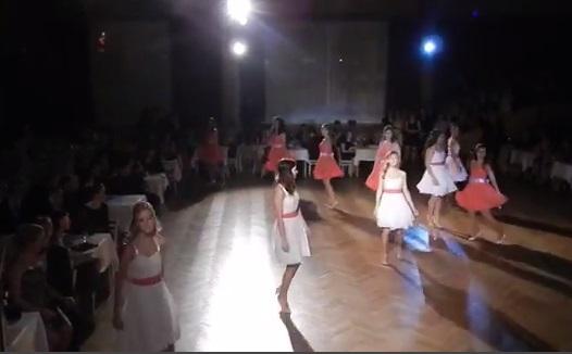 Ples 2014 - video č. 2