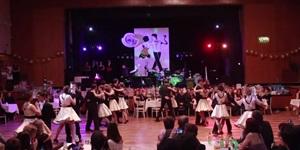 19. reprezentační ples 2015 - video 2