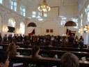 Setkání úspěšných žáků naší školy s představiteli Jihomoravského kraje
