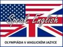 Olympiáda v anglickém jazyce - krajské kolo
