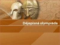 Netradiční okresní kolo dějepisné olympiády