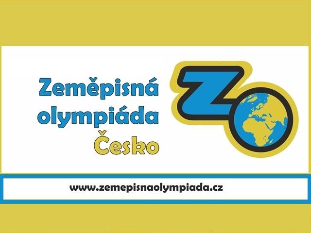 Olympiáda ze zeměpisu - krajské kolo v Brně