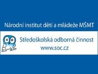SOČ - krajské kolo