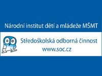 SOČ - krajské kolo v Brně