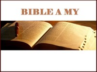Bible a my (školní kolo).