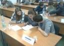 Dějepisná soutěž studentů gymnázií - krájské kolo