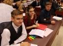 Dějepisná soutěž žáků gymnázií - ústřední kolo v Chebu