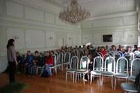 Mladý Demosthenes - školní kolo 2013