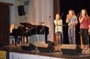 Naše úspěchy ve školní a mimoškolní činnosti v Estetické výchově hudební
