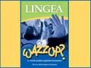 Soutěž anglických prezentací WAZZUP - 1. místo!