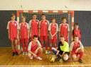 Futsalový turnaj základních škol