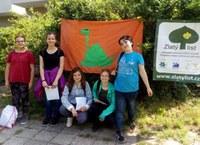 Zlatý list 2018 – soutěž pro mladé přírodovědce